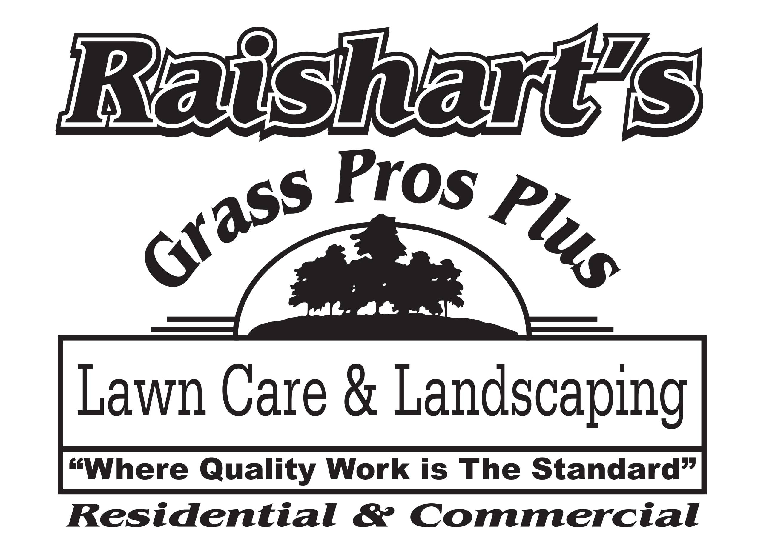 Home - Raishart's Grass Pros Plus